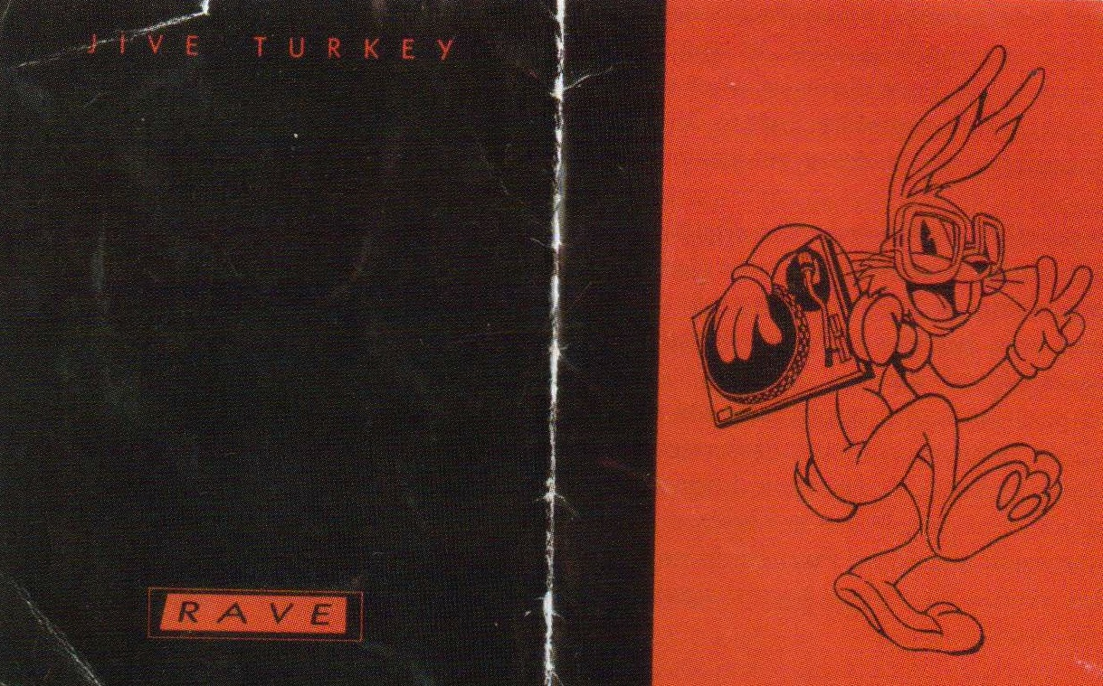 Jive Turkey Cover