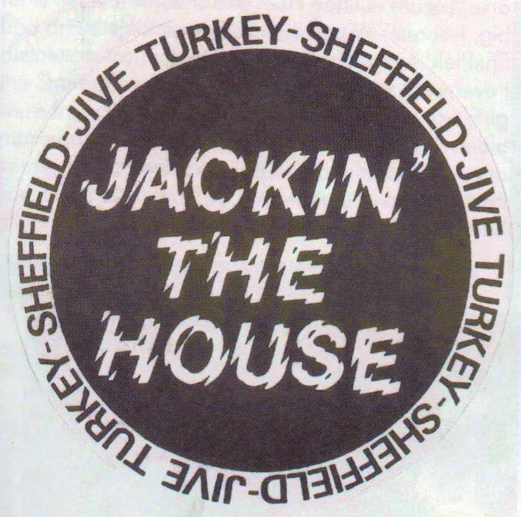 Jive Turkey Jackin' The House
