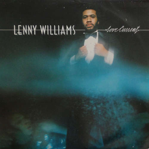 Lenny Williams 'Love Current'
